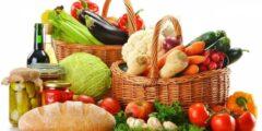 العلاقة طردية بين كمية غذاء الإنسان وكمية الطاقة التي يحتاجها