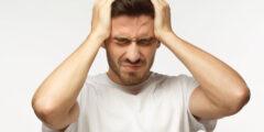 كيفية التخلص من ألم الراس