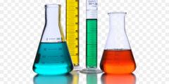 ما هو الرقم الهيدروجيني للاحماض والقواعد