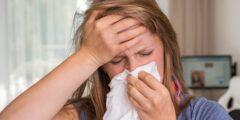 دواء تابوفلو – tabuflu لعلاج الانفلونزا الفيروسية في المرضى من عمر أسبوعين من العمر الى فئة كبار السن