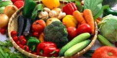 أفضل 11 طعام تعمل على خسارة الوزن