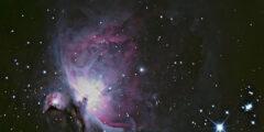 نبذة عن عالم الفلك شارل ميسيه