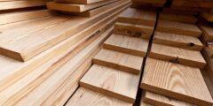 من أنواع الأخشاب الطبيعية المناسبة للحفر في المملكة العربية السعودية خشب