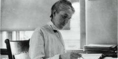 نبذة عن عالمة الفلك هنرييتا سوان ليفيت