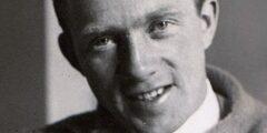 عالم الفيزياء فرنر هايزنبرك الحائز على نوبل