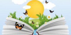 قصة خيالية قصيرة 5 اسطر للأطفال قبل النوم