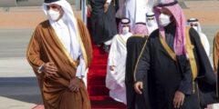 شروط دخول القطريين للسعودية 2021 والعكس
