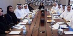 ابرز العلماء في مجلس علماء الإمارات