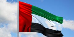 من الذي صمم علم الإمارات العربية المتحدة ؟