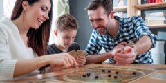 ألعاب نقدر نلعبها في البيت وطريقتها والهدف منها