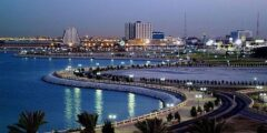 أفضل 7 أماكن سياحية في الدمام للعائلات 2021