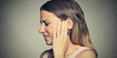 علاج انسداد الأذن بسبب الضغط
