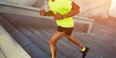 متى تظهر نتائج صعود الدرج لإنقاص الوزن؟