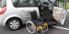 قانون المرور لسيارات المعاقين الجديد 2021