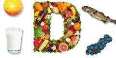 أبرز الأطعمة والفواكه التي تحتوي على فيتامين د