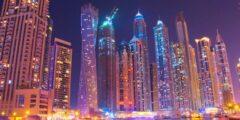 اسماء شركات تجارية في دبي في أكثر من مجال