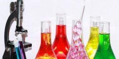 قوانين سرعة التفاعل الكيميائي والعوامل التي تؤثر فيه