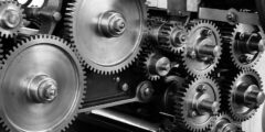 ما هي الهندسة الميكانيكية وتخصصاتها ومجالات العمل بها؟