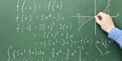 بحث عن المعادلات والمتباينات وأنواعها
