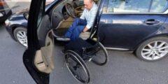 شروط سيارات المعاقين وأنواع الإعاقة المسموح لها بالحصول على السيارة