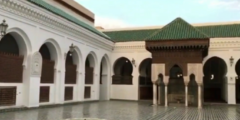 معلومات عن جامع القرويين ومزاياه والتوسعات التي قامت به