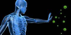كيف يقوم جهاز المناعة بالدفاع عن الجسم