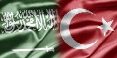 تأشيرة تركيا للمقيمين بالسعودية 2021