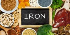 الأطعمة التي تحتوي على الحديد وأساليب تحسين امتصاصه في الجسم