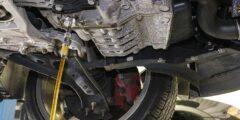 جدول كميات زيت المحرك لكل أنواع السيارات