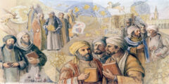 أبرز إسهامات العلماء المسلمين في الحضارة الإنسانية