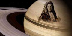 عالم الرياضيات والفلك جيوفاني كاسيني
