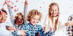 أفكار ألعاب جماعية للأطفال جديدة ومميزة