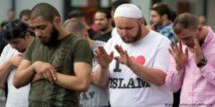 هل يدعو الاسلام الى مخالطه الناس
