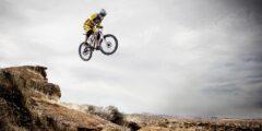 كيف تساعد الدراجة الهوائية الجبلية المتعددة السرعات السائق