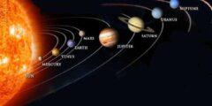 اي من الكواكب الخارجيه الذي ليس له حلقات وصغير الحجم