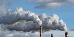 حرق الوقود الحفري هو السبب الرئيسي لظاهرة