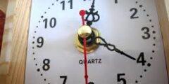 لماذا تستخدم بلورات الكوارتز في الساعات