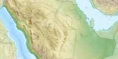 يمر بوسط المملكة العربية السعوديةيمر بوسط المملكة العربية السعوديةيمر بوسط المملكة العربية السعودية