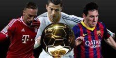 من هو افضل لاعب في العالم وكيف يتم اختياره كل عام
