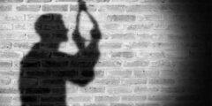 هل يجوز الترحم علي المنتحر وما هي عقوبة الانتحار