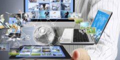 بحث عن استخدام التكنولوجيا في التعليم واستخدام التكنولوجيا في تخصيص التعليم للطلاب
