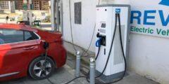 أماكن محطات شحن السيارات الكهربائية في مصر