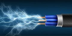 من تطبيقات القوة المؤثرة في سلك يسري فيه تيار كهربائي موضوع في مجال مغناطيسي