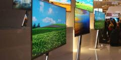 أسعار شاشات ال جي LG في مصر 2021 ومواصفاتها
