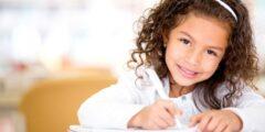 أسئلة سهلة للأطفال الصغار مع خيارات 2021