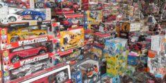 عناوين مصانع لعب الاطفال في مصر