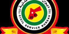 الأوراق المطلوبة لديوان الخدمة المدنية 2021