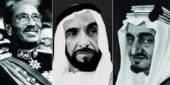 الملك الذي استخدم النفط كسلاح فعال ضد الدول التي تدعم إسرائل هو الملك