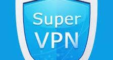 كيفية استخدام تطبيق سوبر في بي ان Super VPN