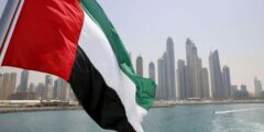 الجامعات المعترف بها في الإمارات ومن وزارة التربية والتعليم حول العالم